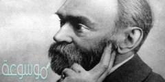 من هو مخترع الديناميت