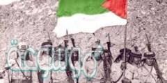 من الدول التي اعتبرت الثورة العربية خطر على الخطة العسكرية