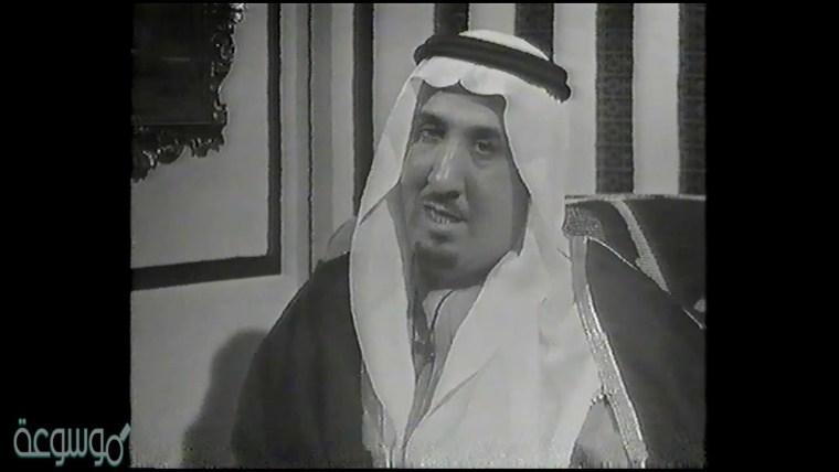 عبد الرحمن ابا الخيل من وين ؟