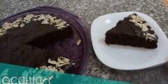 طريقة عمل كعك ام وليد بالشوكولاته
