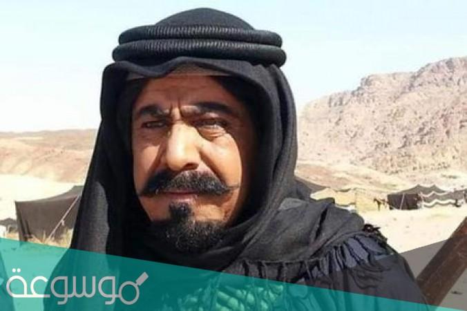 وفاة الفنان محمد الختوم
