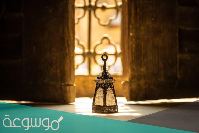 ثيمات رمضان 2021 أجمل الثيمات الرمضانية