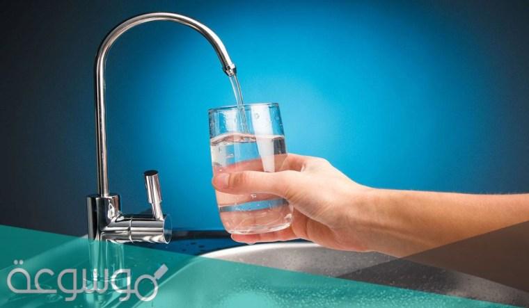 لماذا سمي صنبور الماء بالحنفية