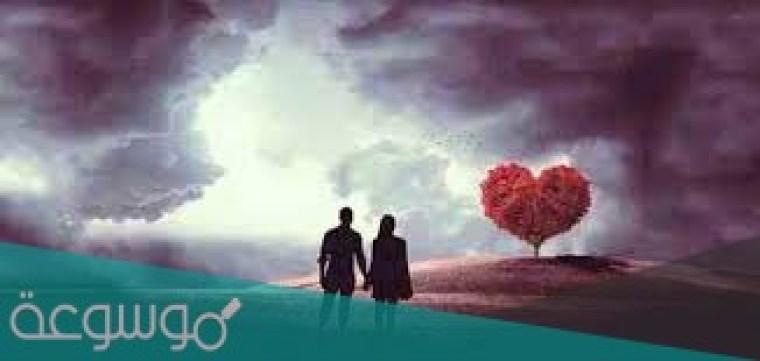 تفسير حلم رؤية شخص تحبه