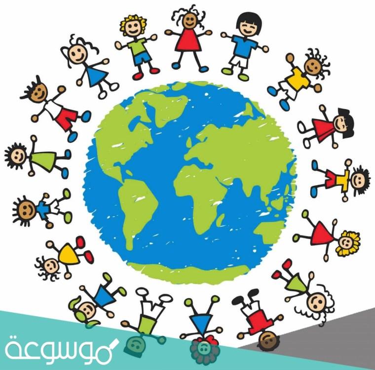 متى عيد الطفولة في تونس والجزائر