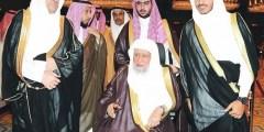 من هو فهد بن منصور بن فهد ال سعود السيرة الذاتية