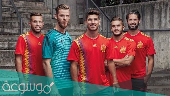 قائمة المنتخب الأسباني يورو 2021