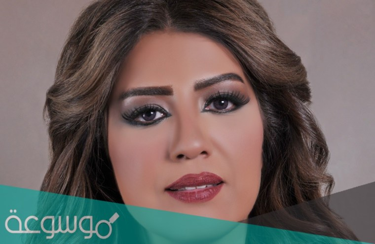 ديانة الفنانة بسمة الكويتية