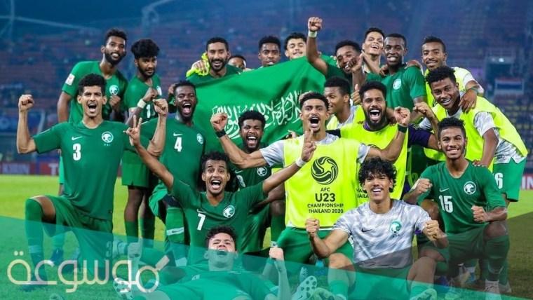 كم مره حقق المنتخب السعودي كاس امم اسيا