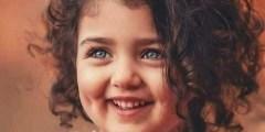 اجمل بنات صغار كيوت في العالم