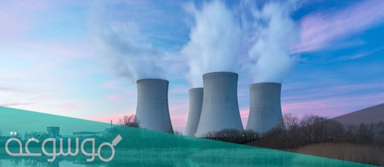 الطاقة النووية في الإمارات