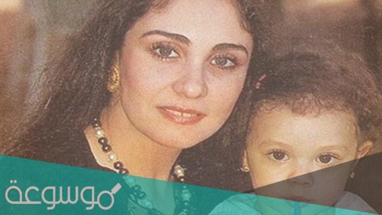 من هو المخرج محمد أسامة زوج شيرين