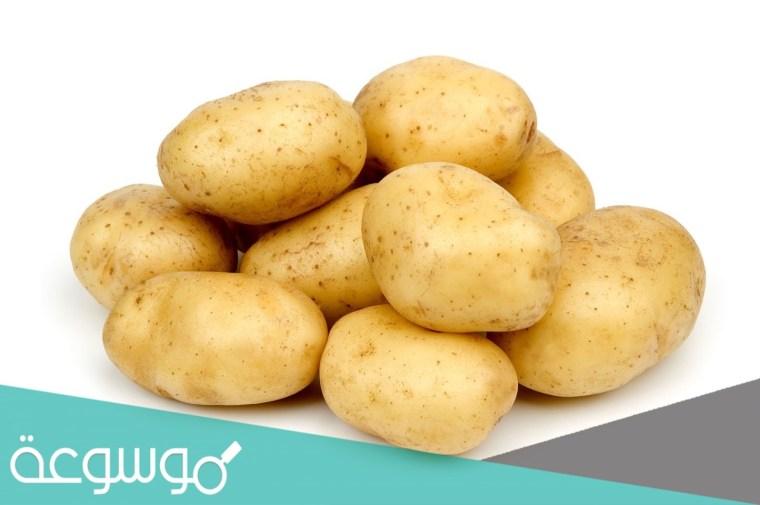 هل البطاطس مسموح في الكيتو