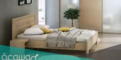 أفضل أنواع الخشب لتفصيل غرف النوم روعة
