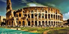 اول عاصمة الرومان في تونس