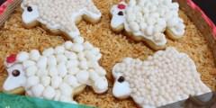 اشهى وصفات حلويات عيد الأضحى المبارك 2021/1442