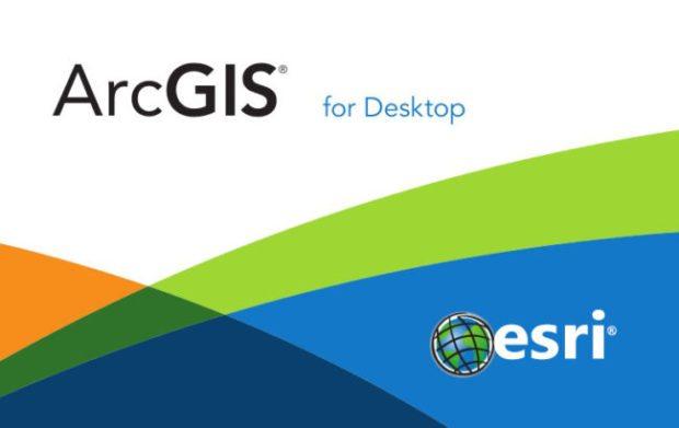 arcgis desktop 10.3.1