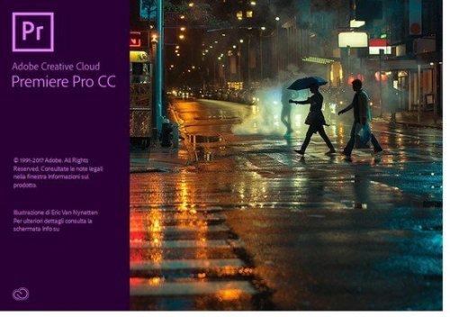 โหลด Adobe Premiere Pro CC 2018 [Full] ตัดต่อวีดีโอระดับมืออาชีพ