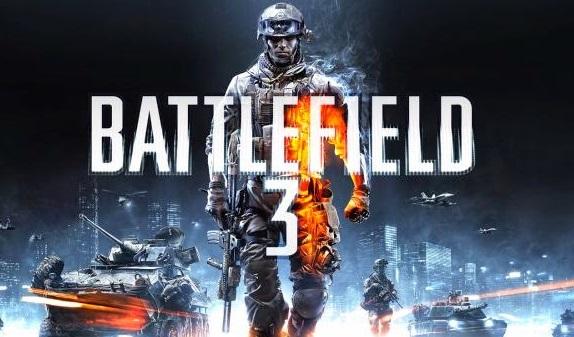 โหลด Battlefield 3 [PC] ตัวเต็ม ไฟล์เดียว Offline | Update9 ล่าสุด! 2018