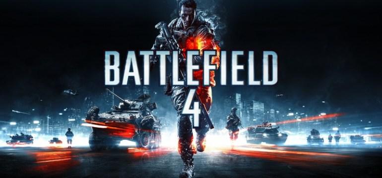 โหลด Battlefield 4 [PC] ตัวเต็ม ไฟล์เดียว Offline | Update11 ล่าสุด! 2018