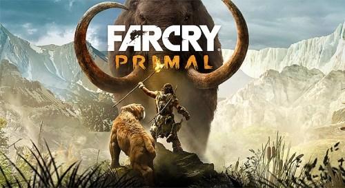 โหลดเกมส์ Far Cry Primal [Full] ไฟล์เดียว (All DLCs!)   ใหม่! v1.3.3