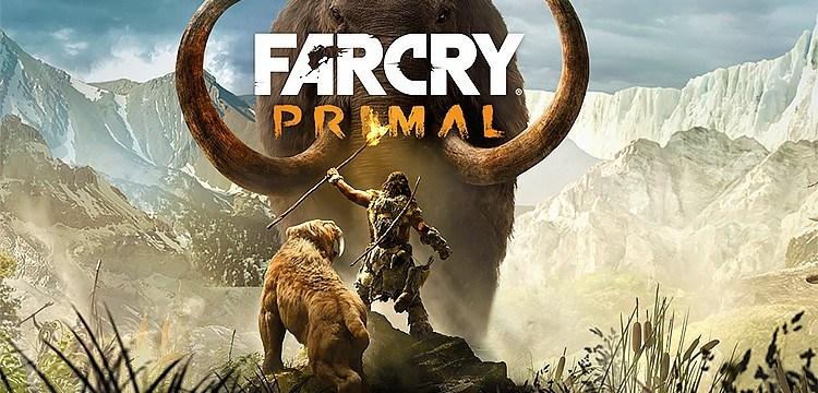 โหลดเกมส์ Far Cry Primal [Full] ไฟล์เดียว (All DLCs!) | ใหม่! v1.3.3