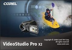 โหลด Ulead VideoStudio Pro 12.0.98 [Full] ถาวร โปรแกรมตัดต่อวีดีโอ