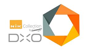 Nik Collection 2021 v3.3.0 [Full] สุดยอดปลั๊กอินแต่งรูป Photoshop