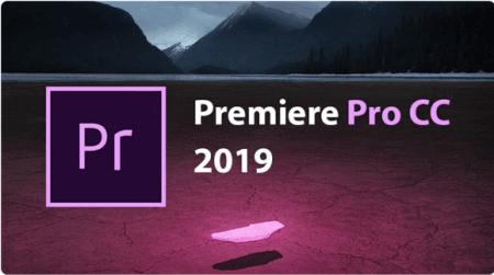 โหลด Adobe Premiere Pro CC 2019 v13.1.5 [Full] ถาวร ติดตั้งง่าย!