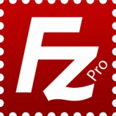 FileZilla Pro 3.52.2 [Full] ฟรีถาวร โปรแกรม FTP Client