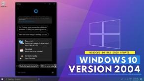 Windows 10 2004 Pro [Full] ตัวเต็ม 2021 64bit ISO + Office2019