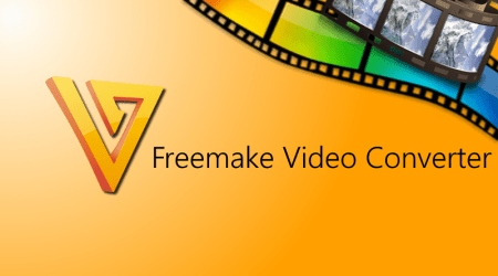 Freemake Video Converter Logo