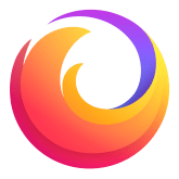 Firefox Stacked no wordmark 165x165 1