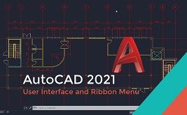Autodesk AutoCAD 2021.1 [Full] ตัวเต็มถาวร ไฟล์เดียว ติดตั้งง่าย
