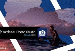ACDSee Ultimate 2021 v14.0 [Full] ฟรีถาวร ดู แก้ไขจัดการรูปภาพ