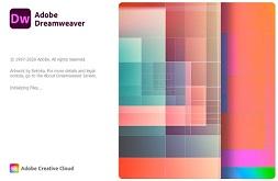 Adobe Dreamweaver 2021 v21.0 (Full) ถาวร โปรแกรมเขียนเว็บ
