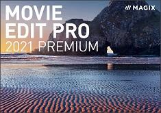 MAGIX Movie Edit Pro 2021 v20.0 (Full) ตัวเต็ม โปรแกรมตัดต่อวิดีโอ