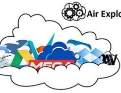 Air Explorer Pro Logo