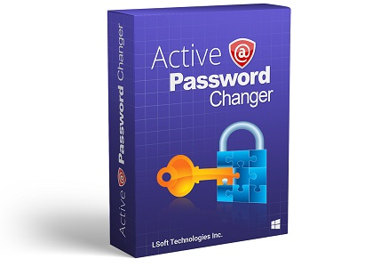 Active Password Changer 11.0 (Full) + ISO แฮ็กรหัสเข้าคอม