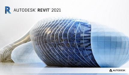 Autodesk Revit 2021 Logo