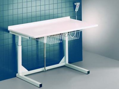 School Changing table