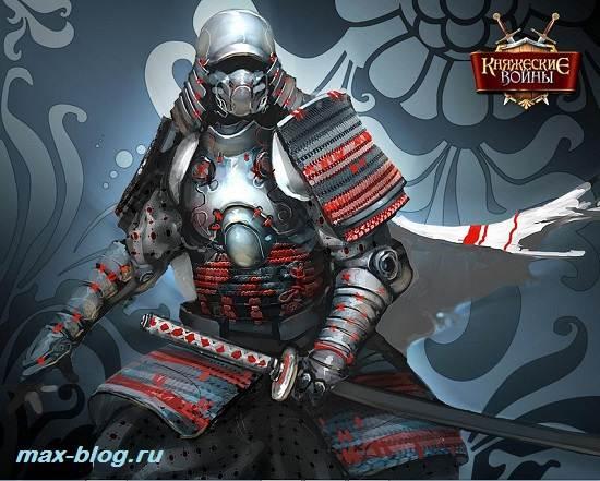 Игра-Khan-Wars-Обзор-и-прохождение-игры-Khan-Wars-5