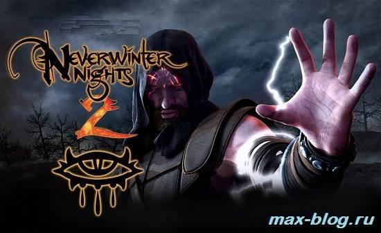 Игра-Neverwinter-Обзор-и-прохождение-игры-Neverwinter-5