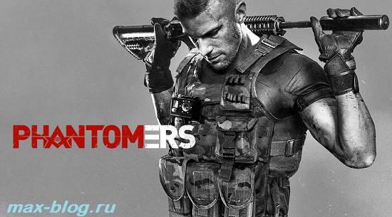 Игра-Phantomers-Обзор-и-прохождение-игры-Phantomers-2
