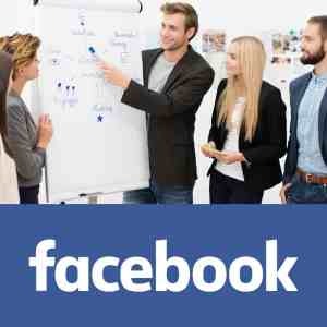Facebook Seite, Facebook Kampagne, Facebook Werbeanzeige, Social Media Marketing