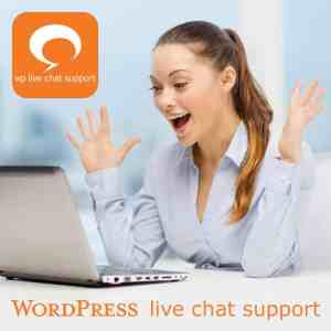 Wordpress Live-Chat