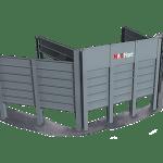 MAX Plant ROM Walls