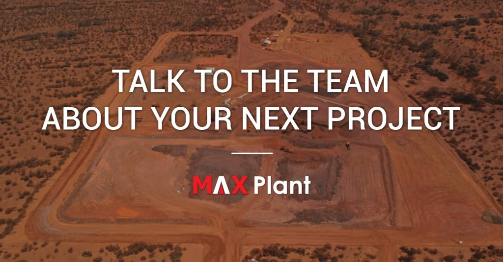 Talk to the team about your project