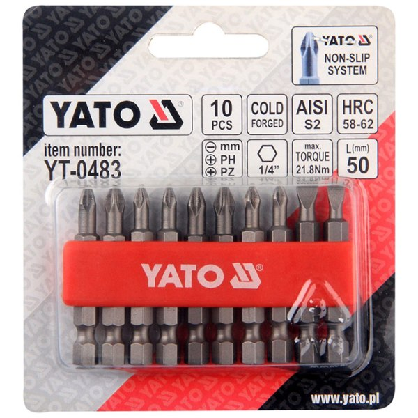 YT-0483