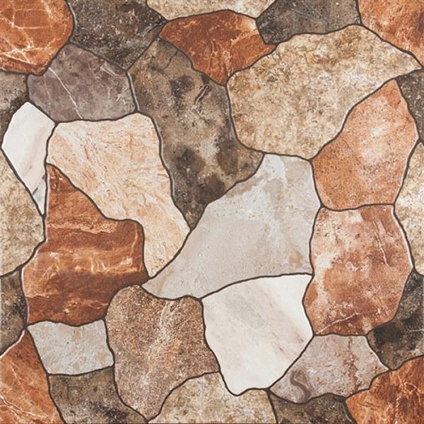 Gresie Geotiles Tales Mix exterior 45x45 cm